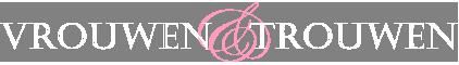 Vrouwen en Trouwen Logo